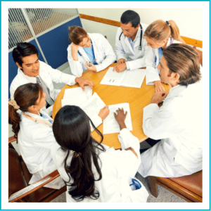 career at midland healthcare and research center