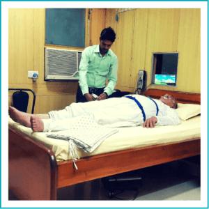 sleep apnea treatment in lucknow