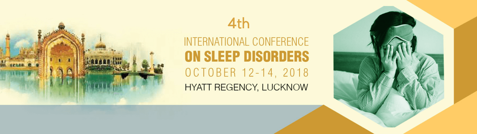 4th Conference Of South East Asian Academy Of Sleep Medicine 2018