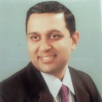 Dr Prateek Kumar Mehrotra
