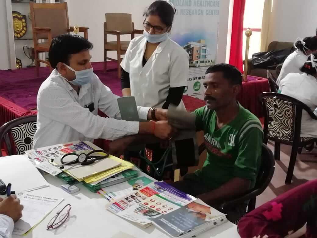 best hospital in mahanagar