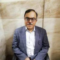 Dr Ashutosh Pandey