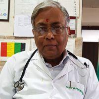 Dr S. P. Shukla