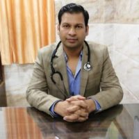 Dr Sandeep Yadav | Best ICU Facility In Lucknow