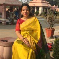 Dr Sarika Agarwal