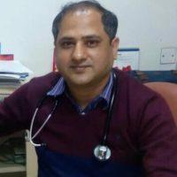 Dr Vishal Srivastava | Cardiothoracic & Vascular Surgeon