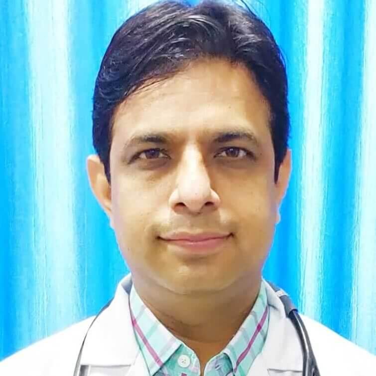 Dr. Somnath Logani