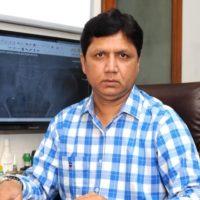 Dr. Suhail A. Kidwai