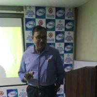 Dr Nitin Ranjan Gupta