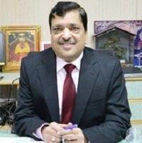 Dr. Deepak Kumar Agarwal