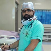 Best ICU In Lucknow