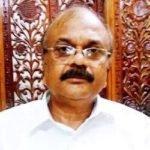 Dr Brijendra Singh