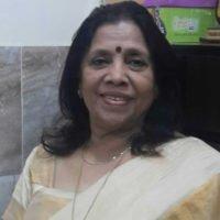 Dr Saroj Srivastava