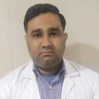 Dr. Vivek Pratap