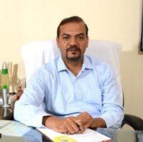 Dr Manvendra Singh