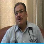 Dr. Elhence | Nephrologist In Lucknow