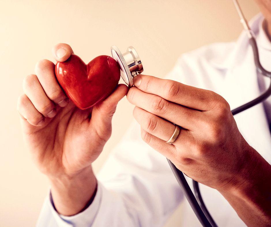 cardiology hospital near me