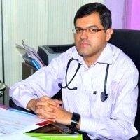 Dr Deepak Dewan