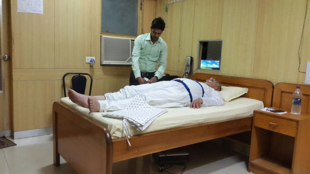 Sleep Lab in Lucknow