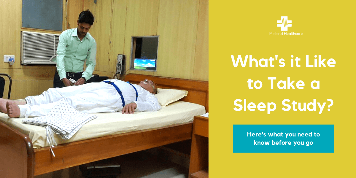 What To Expect During An In-lab Sleep Study Or Polysomnography Test