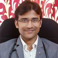 Dr Venkatesh T- Nephrologist In Lucknow