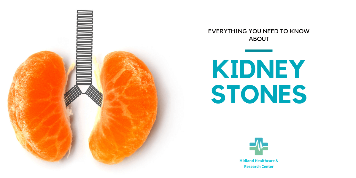 Everything You Need To Know About Kidney Stones