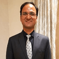 Dr Pratipal Singh - Best Urologist In Lucknow