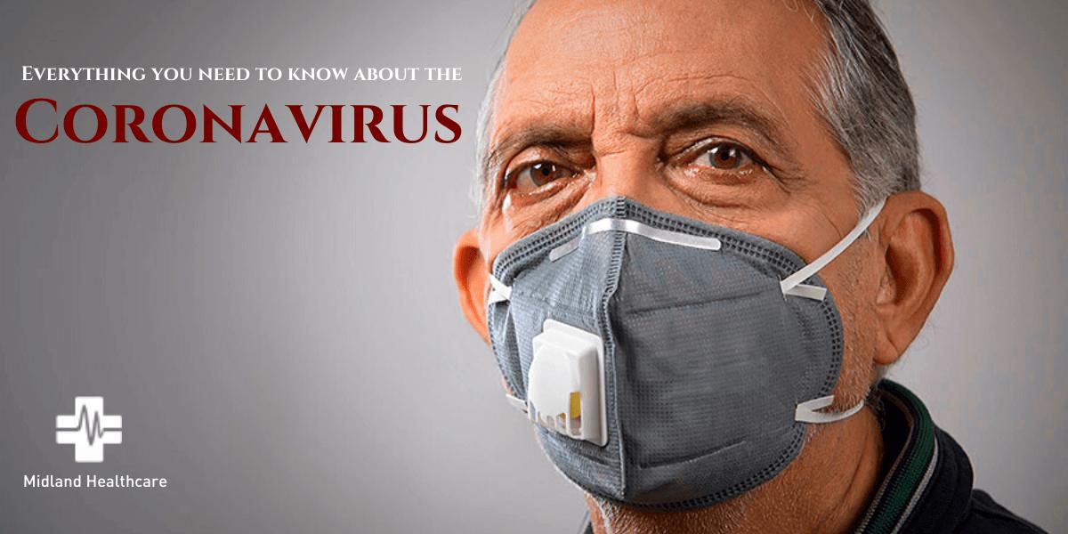 All About Coronavirus