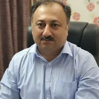 Dr Vibhor Mahendru- Best Cancer Specialist In Lucknow