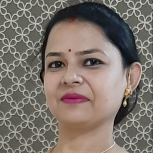 Dr Alakhnanda Pandey - Best Psychiatrist On Lucknow