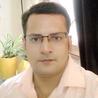 dr R K Pandey - best neurologist in lucknow