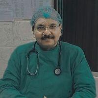 dr a k singh - general medicine