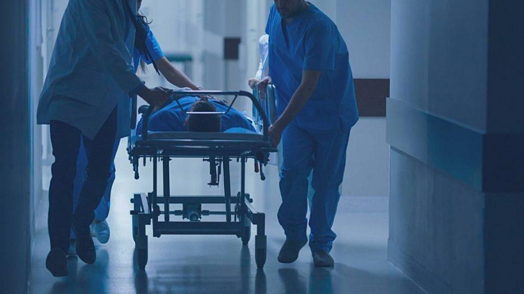 Emergency hospital in lucknow