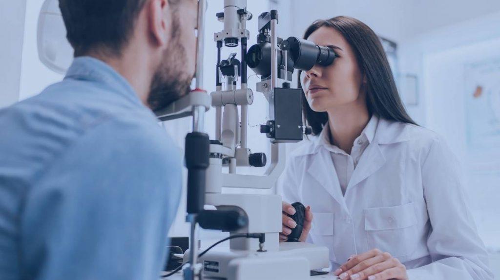 Best Eye Doctor in Lucknow