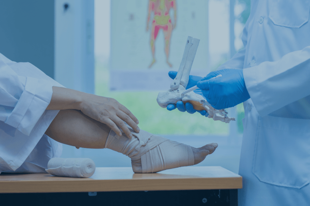 Best orthopedic doctor in lucknow