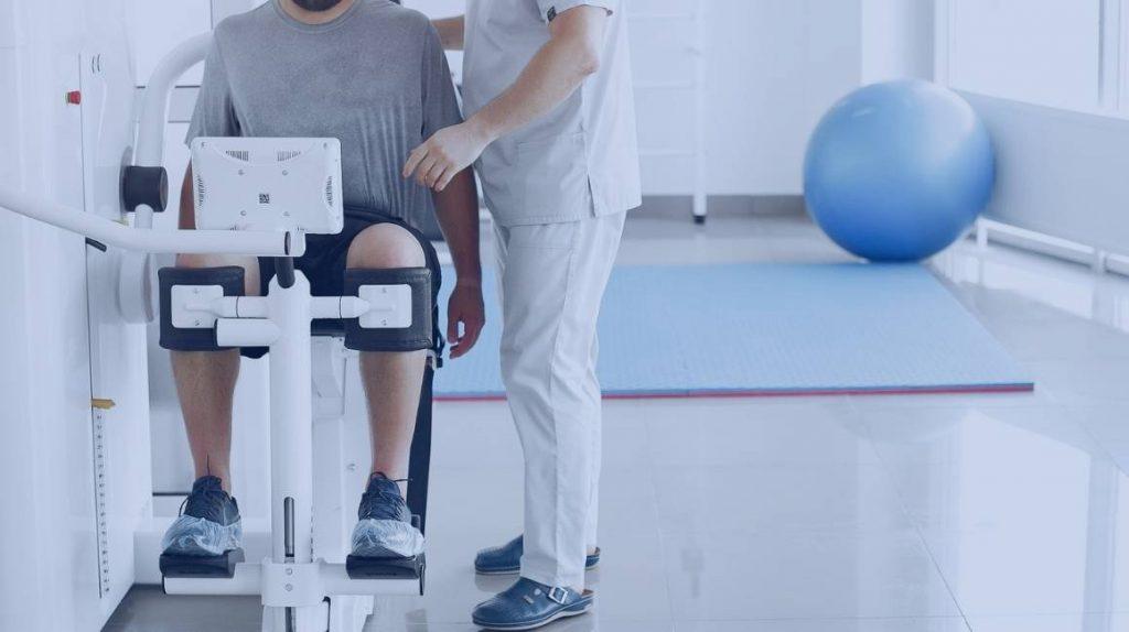 top Pulmonary Rehabilitation center in lucknow