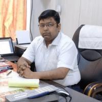 Dr. Amit Prakash Srivastava
